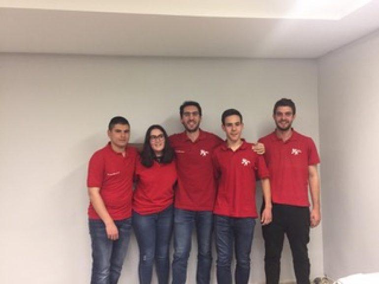 El Club Ajedrez Monzón asciende a la Categoria de Division de Honor