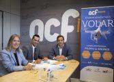 ACF Innove sigue apostando por la innovación en sus servicios y productos