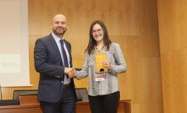 La ferretería de Caspe Ferrovicmar se lleva el premio de la XIV Feria de Tiendas Virtuales