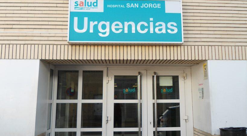 Las incidencias en las urgencias de San Jorge, pendientes de la finalización del proceso de oposiciones de médicos