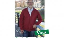 Entrevista con Ramón Campo, candidato a la alcaldía de Barbastro por Cambiar