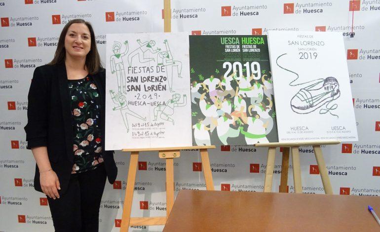 La Pegatina, Sweet California y Tequila, avance de la programación musical de las fiestas de San Lorenzo 2019