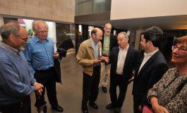 El PSOE del Alto Aragón lamenta profundamente el fallecimiento de Alfredo Pérez Rubalcaba