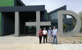 Alto Aragón en Común quiere que Walqa vuelva a potenciarse como espacio de investigación y denuncia el vaciamiento del edificio I+D+i por la DGA