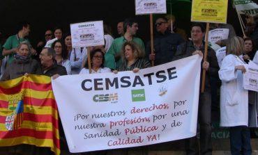 """CEMSATSE denuncia que la residencia del IASS """"Sagrada Familia"""" de Huesca lleva un mes sin médico que atienda a sus más de 100 internos dependientes"""