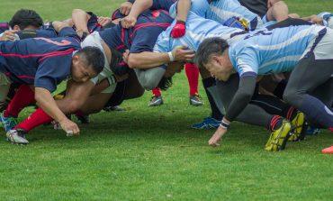 El Rugby vuelve a Huesca