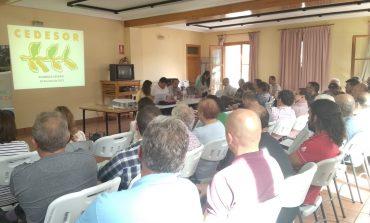 CEDESOR ha apoyado en torno a 80 proyectos en Sobrarbe y La Ribagorza desde el inicio del actual periodo Leader