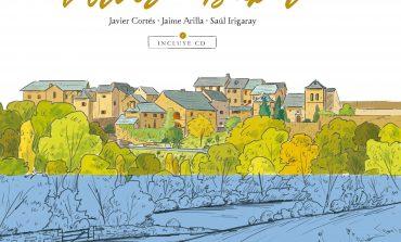 Presentación 20 de Junio libro-disco Volver a Búbal