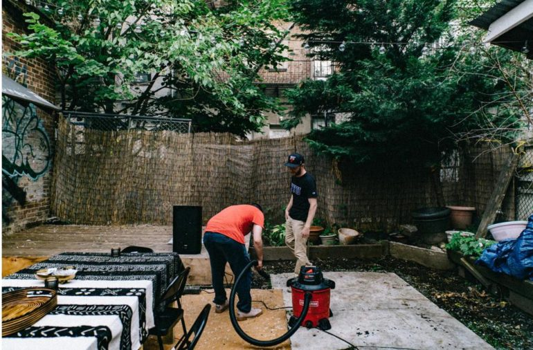 Cómo realizar una fosa séptica ecológica