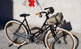 Exposición y conferencia sobre la historia de la bicicleta en Jaca