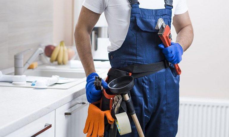 El mejor mantenimiento para tu casa: 10 consejos esenciales para hacerlo fácil y rápido