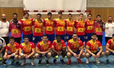 España se alza con el Airport Trophy