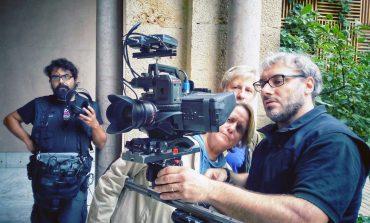 """Un concierto en Canfranc dará inicio al rodaje  del documental """"Labordeta, un hombre sin más"""""""