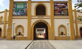 Huesca abre taquillas para su feria taurina