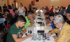 Alcubierre acoge este fin de semana el XIII Torneo Internacional de Ajedrez con la presencia del Gran Maestro Internacional Vlastimil Hort