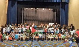 En marcha el programa 'Vacaciones en paz' de Alouda