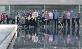 Huesca, escenario de un encuentro europeo de música de la mano del Proyecto Jazz For Kids