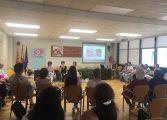 Sabiñánigo clausura los cursos para mujeres en riesgo de exclusión social desarrollados en toda la provincia