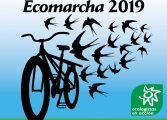 Loporzano SIN Ganadería Intensiva recibirá a la IX edición de la Ecomarcha en su territorio