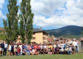 Comienza una nueva aventura cultural desde el medio rural altoaragonés: Lo Mon Contemporáneo