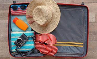 Todo lo que debe llevar tu maleta de vacaciones