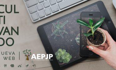 La Asociación Española de Parques y Jardines Públicos estrena nueva web más accesible para ser el foro de referencia de estos espacios verdes