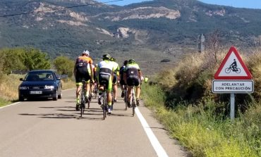 Todo listo para la Marcha cicloturista por la Seguridad Vial que volverá a reivindicar la convivencia entre conductores y ciclistas