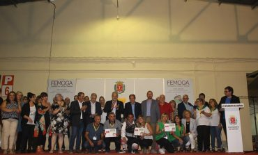 FEMOGA 2019 cierra sus puertas con un balance muy positivo tras un intenso fin de semana de actividad ferial en Sariñena