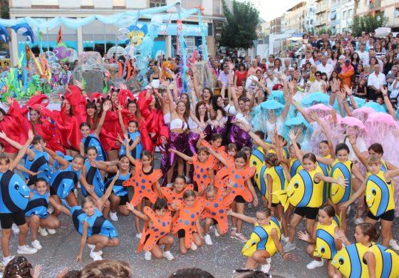 Tamarite de Litera clausura unas fiestas caracterizadas por el buen tiempo y la ausencia de incidentes
