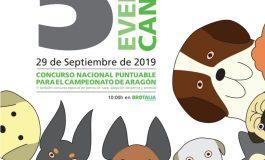 V Evento Canino en Brotalia: Todo listo para la gran fiesta de las mascotas en Huesca