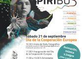 EL proyecto ADNPYR y el PIRIBUS, escogidos para celebrar el Día de la Cooperación Europea