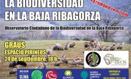 El Observatorio Ciudadano de la Biodiversidad de la Baja Ribagorza apoya las movilizaciones por el clima