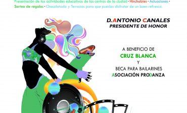 El sábado 26 de octubre, IV Feria Solidaria de Arte, Cultura y Deporte en Huesca