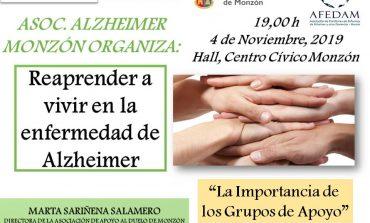 Reaprender a vivir con Alzheimer
