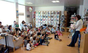 La red de bibliotecas municipales en la provincia registra más de 425.000 visitas y da servicio al 90% de la población