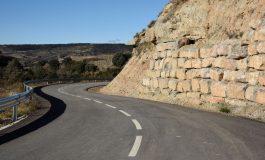 Cerca de 2 millones de euros de la Diputación de Huesca para adecuar los accesos del medio rural