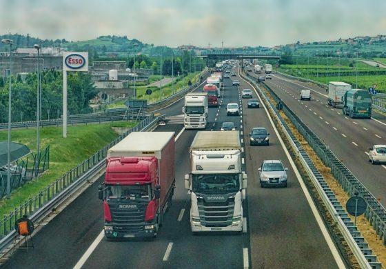 La seguridad como principal consejo entre los profesionales del transporte y la logística