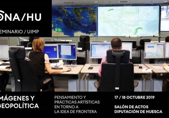Visiona Huesca aborda, otra edición más, el tema del viaje y el desplazamiento