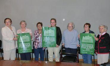 Monzón reunirá a alrededor de 300 encajeras de bolillos en su encuentro anual