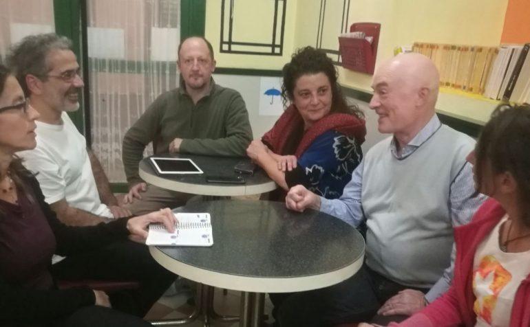 Alto Aragón en Común quiere impulsar un «lobby» de la «España vaciada» en las Cortes de Madrid