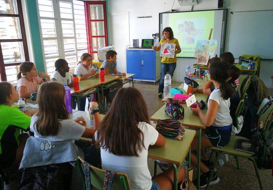 El Ayuntamiento de Binaced - Valcarca retoma su campaña de sensibilización medioambiental