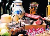 Los alimentos C'alial serán un secreto a descubrir en el festival Pilar Gastroweek