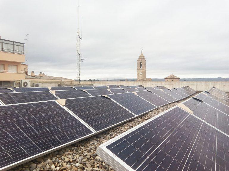 """Podemos-Equo Binefar propone bonificaciones """"verdes"""" en impuestos y tasas para 2020"""