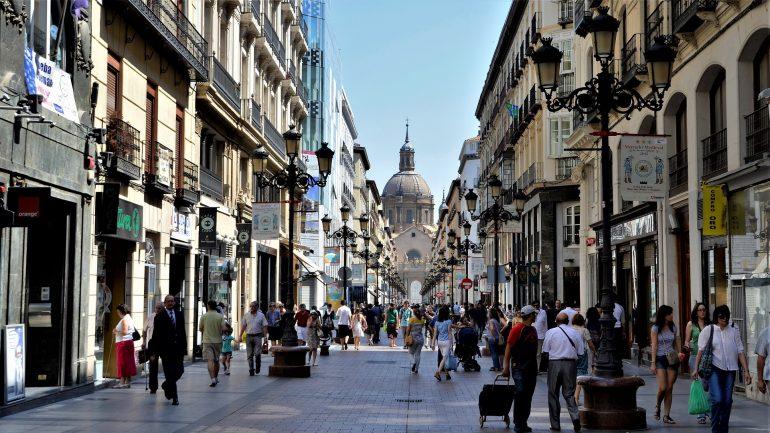 Descubre las mejores zonas de alquiler en Zaragoza
