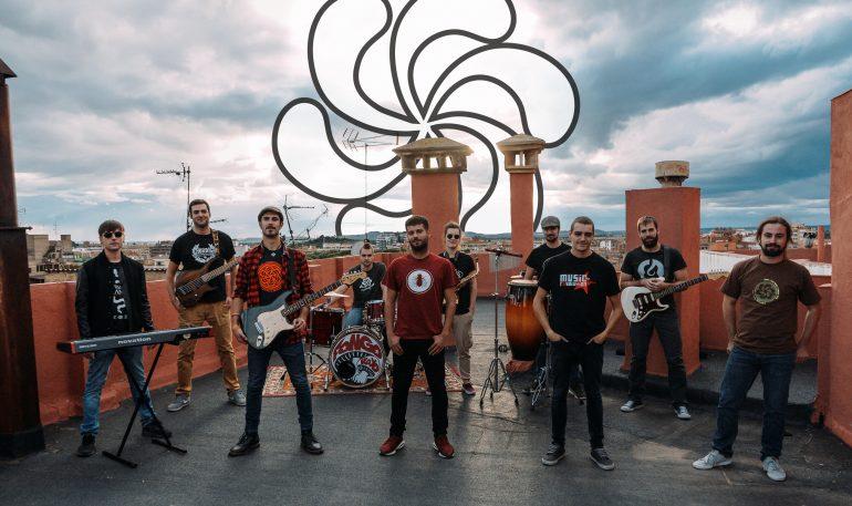 Videoclip en aragonés grabado en el Huesca por Fongo Royo