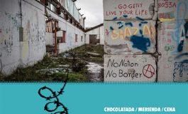 Presentación No name Kitchen y merienda-cena en Huesca
