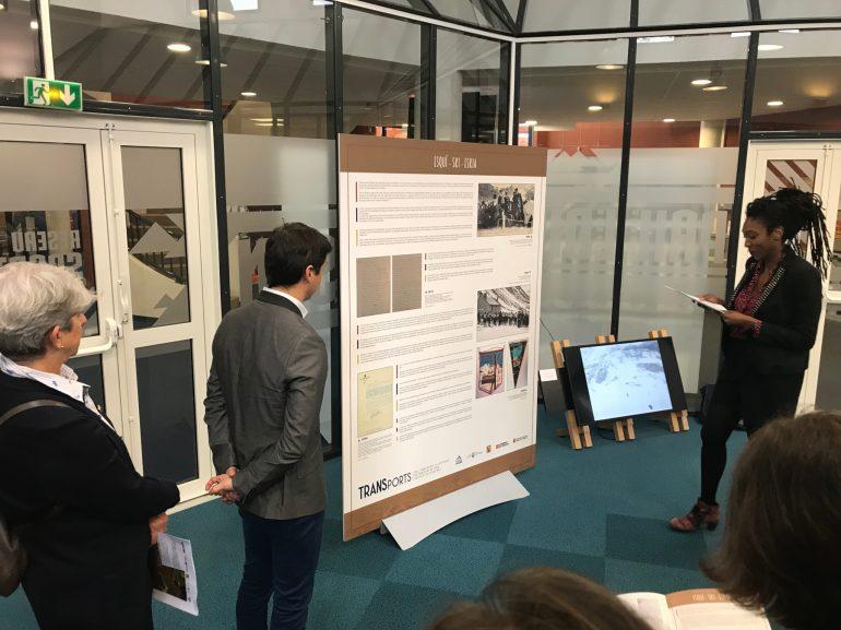 Exposición sobre los Orígenes del Deporte de la mano de DP Huesca