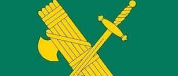 La Guardia Civil desarticula un punto de venta de sustancias estupefacientes en Fraga