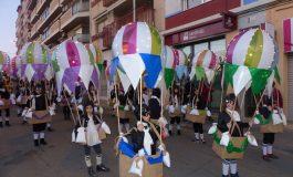 Monzón celebrará el carnaval los días 28 y 29 de febrero