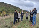 El PSOE del Alto Aragón recuerda que Pedro Sánchez ha reactivado proyectos cruciales para el desarrollo de la provincia paralizados desde hace años